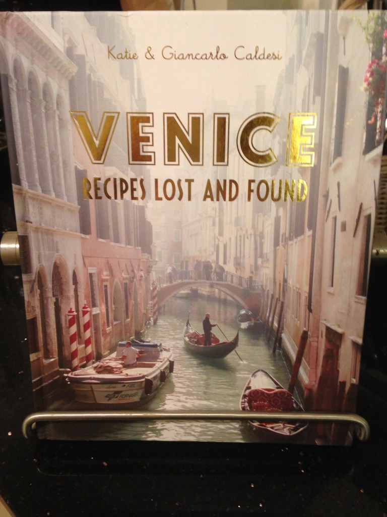 Venice cookbook
